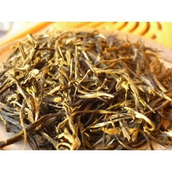Зеленый чай Сун Чжэнь «Сосновые иглы»