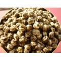 Купить Зелёный жасминовый чай Хуа Лун Чжу «Жемчужина дракона»