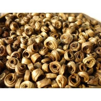 Купить Зеленый чай Хуа Юй Хуань «Жасминовые кольца»