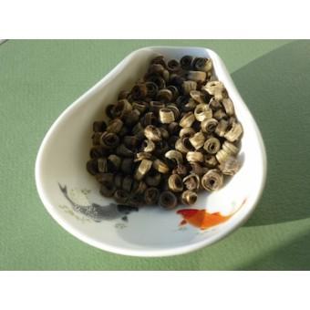 Зеленый чай Хуа Юй Хуань «Жасминовые кольца»