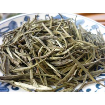Купить Желтый чай Инь Чжень «Серебряные иглы»