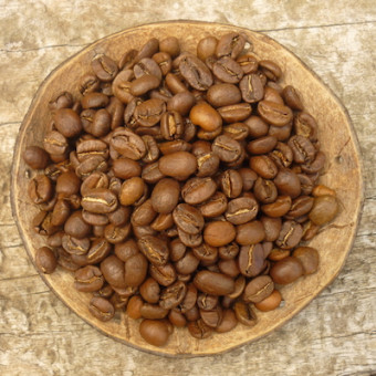 Кофе арабика Коста-Рика зерно