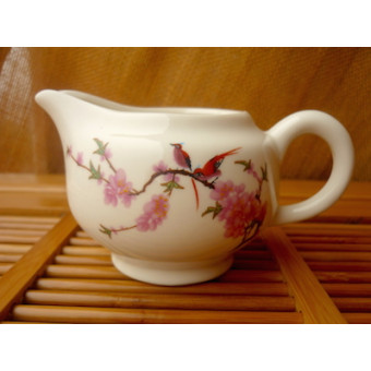 Купить Чахай «Цветы и птицы»