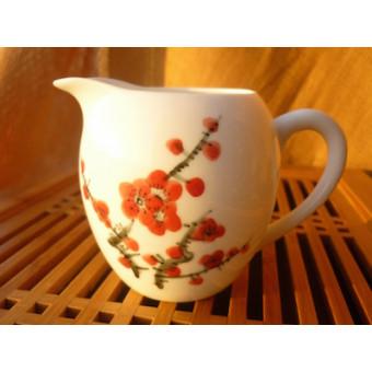 Купить Чахай «Цветение сливы» ручная роспись