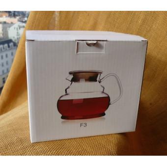 Чайник для холодного чая Харио Самадо F3 900мл.