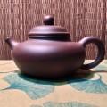 Купить Глиняный чайничек Дуо Цю «Вложенный шар» 200мл.