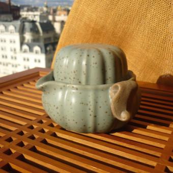 Чайник Тыковка-Эгоист 160мл.