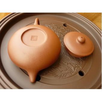 Исинский чайник Фан Гу «Подражание древности» 280мл.