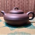 """Купить Исинский чайник Сянь Юань """"Линия по кругу"""" 180мл."""