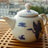 Купить Фарфоровые чайники в интернет магазине китайского чая