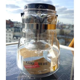 Типод Kamjove TP-833 600мл. c улучшенным фильтром