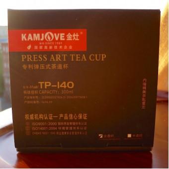Типод Kamjove 300мл. TP-140