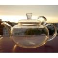 Купить Чайник «Ресторанный» из термостойкого стекла 500мл.