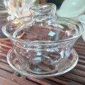 Купить Гайвань из термостойкого стекла 150мл.