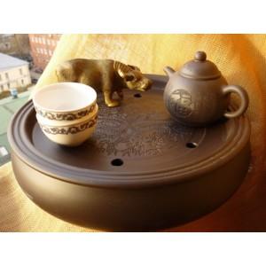 Чайные традиции Вьетнама (Часть III)