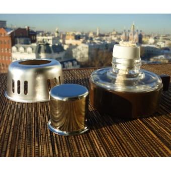 Сифон для варки чая и кофе TCA-5 B-eng 500мл.