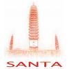 SanTa / Далисский чайный завод Саньта «Три Пагоды»