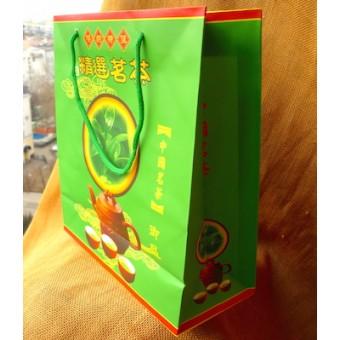 Купить Подарочный пакет «Чаепитие» среднего размера